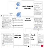 Study Strategies for Students: A Guide to Help Students St