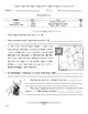 Study Guide 5th Gr S. Studies Chapter 3 A Time of Exploration US History FREEBIE