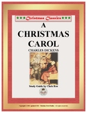 Study Guide: A Christmas Carol Interactive