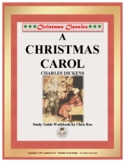 Study Guide: A Christmas Carol Workbook