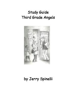 Study Guide For Third Grade Angels