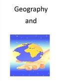 Study Guide-Geography by Liz Clark