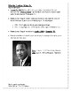Study Guide-Martin Luther King Jr.