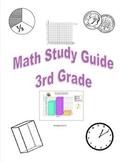 Study Guide - Math by Liz Clark, GA