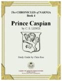 Study Guide for Narnia: Prince Caspian Interactive