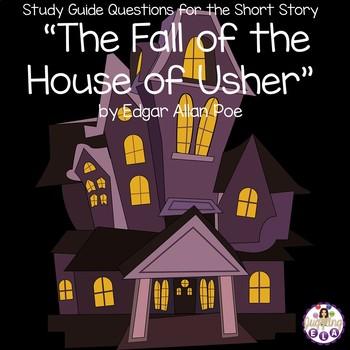 the fall of the house of usher plot summary