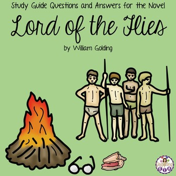 chapters 3 4 study questions lord of Chapter 4 - let studymodecom get you up to speed on key information and facts on lord of the flies by william golding.