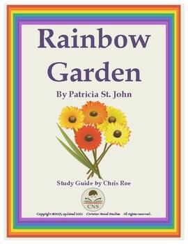 Study Guide: Rainbow Garden Interactive