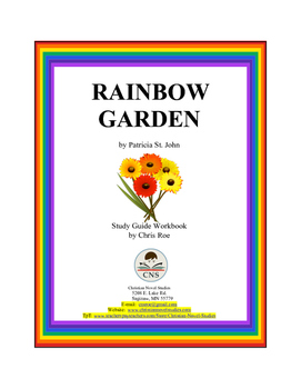 Study Guide: Rainbow Garden Workbook