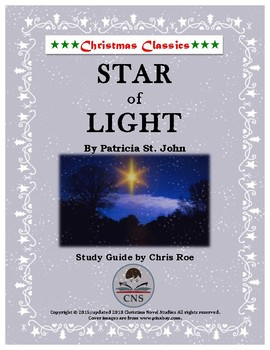 Study Guide: Star of Light Interactive