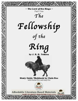 Study Guide: The Fellowship of the Ring Workbook