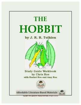 Study Guide: The Hobbit Workbook