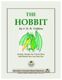 Study Guide:  The Hobbit Interactive
