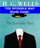 The Invisible Man by H.G. Wells  Study Guide