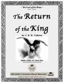 Study Guide: The Return of the King Interactive