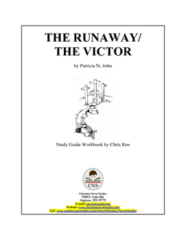 Study Guide: The Runaway/The Victor Workbook