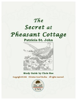 Study Guide: The Secret at Pheasant Cottage