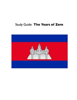 Study Guide: The Years of Zero