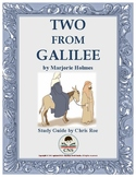 Study Guide: Two From Galilee