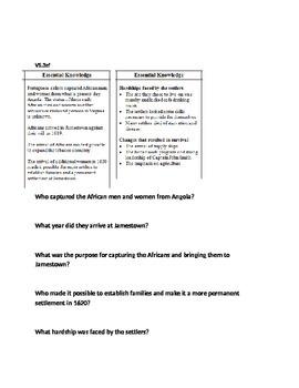 Study Guide VS. 3