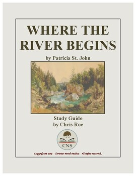 Study Guide: Where the River Begins