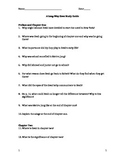 Study Guide for A Long Way Gone