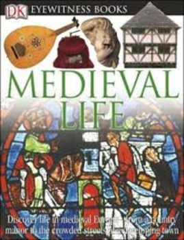 Study Guide for DK Eyewitness Books' Medieval Life