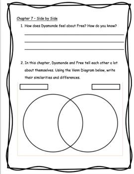 Study Guide for Make Way for Dyamonde Daniel
