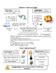 Study Guide for Matter Test
