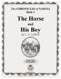 Study Guide for Narnia: The Horse and His Boy Interactive