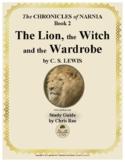 Study Guide for Narnia: The Lion, the Witch and the Wardro