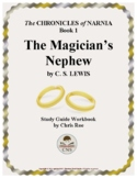 Study Guide for Narnia: The Magician's Nephew Workbook