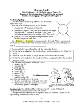 Study Guide for Narnia The Silver Chair Interactive by Christian