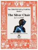 Study Guide for Narnia: The Silver Chair Workbook