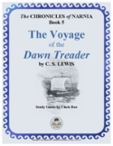 Study Guide for Narnia: The Voyage of the Dawn Treader Interactive