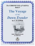 Study Guide for Narnia: The Voyage of the Dawn Treader Workbook