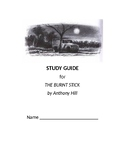 """Study Guide for """"The Burnt Stick"""""""