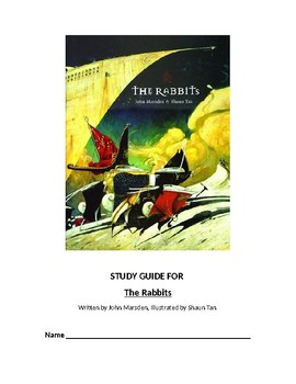 "Study Guide for ""The Rabbits"""