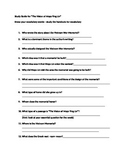 """Study Guide for """"The Vision of Maya Ying Lin"""" by Ashabranner"""