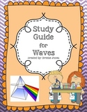 Study Guide for Waves Test