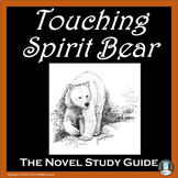 Touching Spirit Bear Novel Study Guide