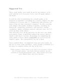 Study Guides for Scott Foresman Science - 4th grade editio