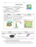Study Jams - Heat - Notes