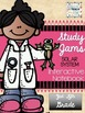 Study Jams Science Interactive Notebook Bundle - 5th Grade Science
