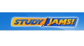 Study Jams Weather Note Sheet