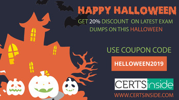 Study Material For SAP C_TS450_1709 Exam Halloween 20% Discount