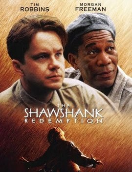 Study Questions for Shawshank Redemption