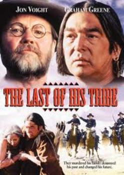 Study Questions for The Last of His Tribe Starring Graham Greene