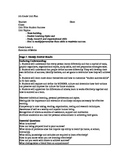 Study Skill for Success Unit Plan