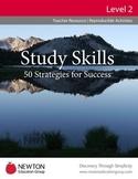 Study Skills: 50 Strategies for Success LEVEL 2 (grades 6-8)